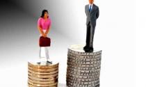 Nữ giới vẫn chịu thiệt thòi trong sự nghiệp