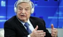 Tỉ phú Hungary Soros sẵn sàng đầu tư 1 tỉ USD vào Ukraina nếu phương Tây hậu thuẫn