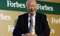 """Vì sao gọi ông Lý Quang Diệu là nhà lãnh đạo """"phi thường""""?"""