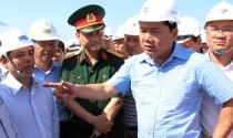 Bộ trưởng Thăng quyết thời điểm sửa sân bay Tân Sơn Nhất