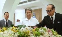 Chuyện gia đình ông Lý Quang Diệu: Cô con dâu quyền lực