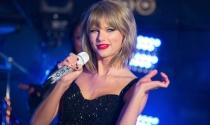 Taylor Swift vào top 'Nhà lãnh đạo hàng đầu thế giới'