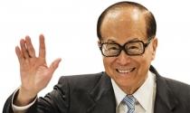 Tỷ phú Li Ka - Shing đặt cược 15 tỷ USD trong kế hoạch mới