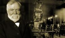 """Bí quyết thành công của """"vua thép"""" Andrew Carnegie"""
