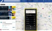 Nokia muốn bán mảng bản đồ HERE