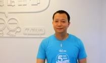 """CEO tiki.vn: """"Hai cuốn sách thay đổi đời tôi"""""""