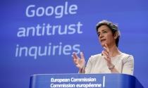 Châu Âu tố Google thao túng kết quả tìm kiếm