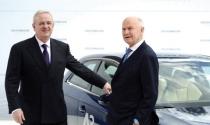 Cuộc chiến quyền lực tại Volkswagen