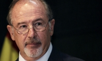 Cựu Tổng giám đốc IMF Rato bị điều tra về hoạt động rửa tiền