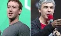 Google và Facebook thống lĩnh thị trường quảng cáo số