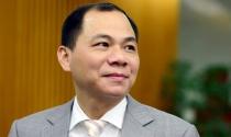 Ông Phạm Nhật Vượng: 'Vingroup không đầu tư theo phong trào'