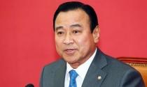 Thủ tướng Hàn Quốc dự định từ chức trước nghi án nhận hối lộ