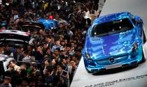 """Bị cáo buộc chuyển giá, Mercedes phải """"rút ví"""" chịu phạt 56 triệu USD"""