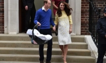 Công chúa nhỏ sẽ mang lại 1 tỉ bảng cho kinh tế Anh?