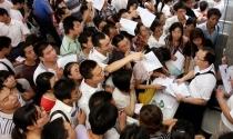 Singapore đau đầu với tình trạng 'thừa thầy thiếu thợ'