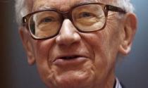 Cha đẻ của đồng euro qua đời