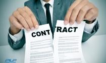 Hậu quả pháp lý khi đơn phương chấm dứt hợp đồng lao động trái pháp luật