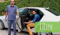 Philippines hợp pháp hóa Uber