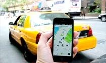 Sự thật lương tài xế taxi Uber