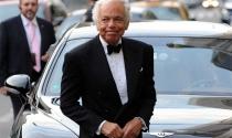 Từ tay trắng đến tài sản 7 tỷ USD - câu chuyện của Ralph Lauren