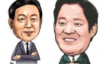 Cuộc chiến nảy lửa của 2 gã khổng lồ bán lẻ Hàn Quốc