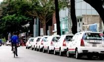 Taxi TP HCM bắt đầu tăng giá cước