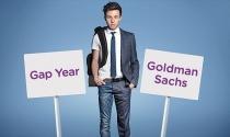 Tỉ phú Mỹ: 'Hãy du lịch thay vì thực tập ở Goldman Sachs'