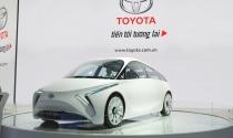 Toyota nên rời khỏi Việt Nam