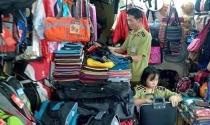 TP HCM thu gần 17.000 sản phẩm nhái hàng hiệu