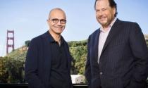 Microsoft thất bại trong thương vụ thâu tóm khổng lồ