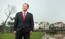 Năm thứ ba ông chủ Vingroup vào danh sách tỷ phú Forbes