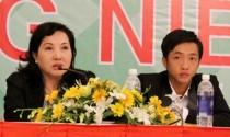 Đọ khả năng lãnh đạo của con đại gia Việt: Cường đô la đuối sức