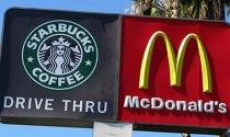 Starbucks muốn trở thành McDonald's mới