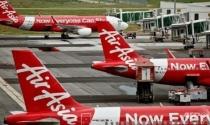 AirAsia sẽ bán bớt máy bay để cắt nợ