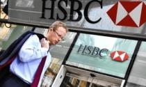 HSBC cắt giảm 20.000 nhân viên