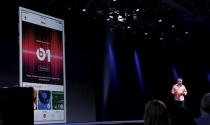 Apple tham vọng thống trị làng nhạc số thế giới