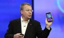 Cựu CEO Nokia rời Microsoft