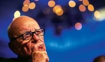 Rupert Murdoch trao quyền kiểm soát Century Fox cho các con trai