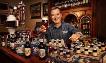 Tỷ phú bia Jim Koch: Khách hàng là ưu tiên số 1