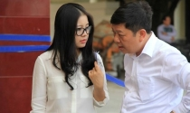 Người vợ xinh đẹp của bầu Kiên bỏ túi 50 tỷ trong một tuần