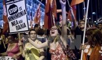 Toàn cảnh cuộc khủng hoảng nợ Hy Lạp - bài toán thêm ẩn số