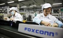 Rút giấy phép dự án 200 triệu đô la Mỹ của Foxconn