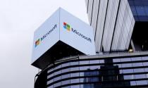 Microsoft mất hơn 3 tỉ USD vì điện thoại Nokia