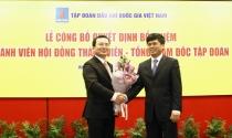 Thủ tướng cho Chủ tịch Tập đoàn Dầu khí thôi chức
