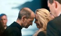 Người đàn bà giúp hình ảnh huyền thoại Steve Jobs sống mãi
