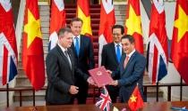 Prudential mua 3.200 tỷ đồng trái phiếu Chính phủ Việt Nam