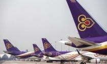 Thai Airways sa thải hơn 1.400 người
