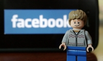 Chiến thuật truyền thông mạng xã hội của Lego