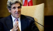 Ngoại trưởng Hoa Kỳ John Kerry thăm chính thức Việt Nam