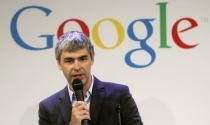 Google tái cấu trúc, thay CEO
